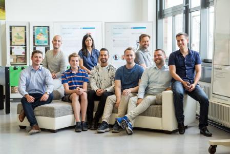 Nur Startups Batch