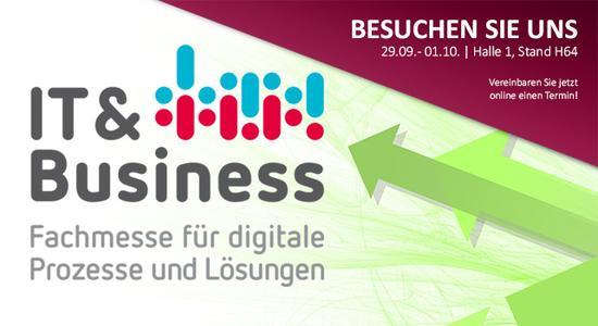 IT & Business 2015