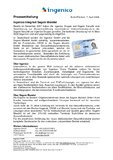 [PDF] Pressemitteilung : Ingenico integriert Sagem Monétel
