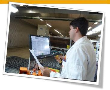 Product optimisation at Isola GmbH