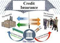 Credit Insurance Market with Attractiveness, Competitive Landscape, Revenue Analysis and Global Forecasts to 2022