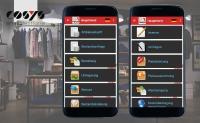 MDE Geräte und Software für den Einzelhandel von COSYS