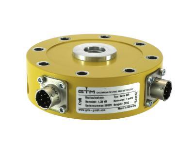 GTM reçoit un brevet pour un accéléromètre de force