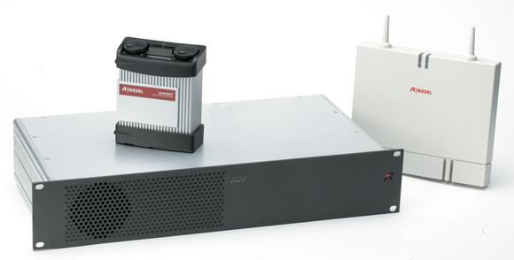 Acrobat Wireless Intercom