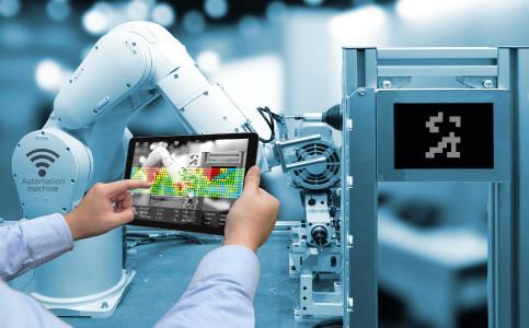 Atlantik Elektronik GmbH präsentiert Lösungen für Industrie Tablets & PCs