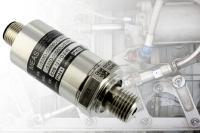 Die hochpräzise Drucksensorserie U5300: klein, leicht und erstaunlich günstig!