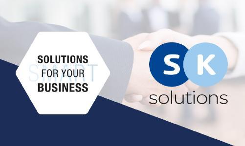 Smart Solutions for your Business bietet S&K Solutions als Dach der drei Marken All About Cards, e-shelf-labels und auto-iD 24/7