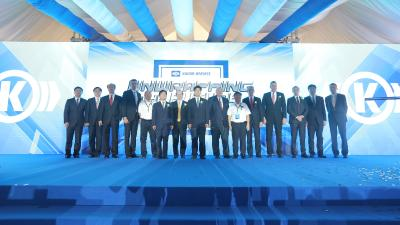 Knorr-Bremse expands rail vehicle systems production site in China