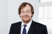 BAP-Hauptgeschäftsführer Thomas Hetz