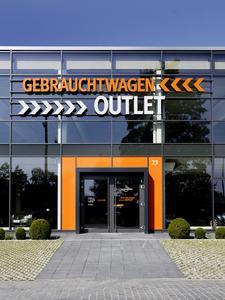 zwei jahre nach der er ffnung des gebrauchtwagen outlets in n rnberg zieht leaseplan deutschland. Black Bedroom Furniture Sets. Home Design Ideas