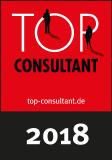 COSMO CONSULT erhält Auszeichnung als TOP Beratungsunternehmen