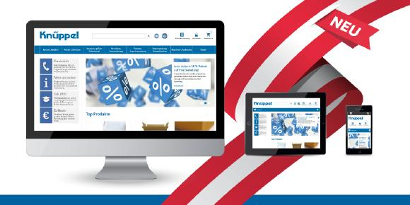 Knüppel Online-Shop Österreich