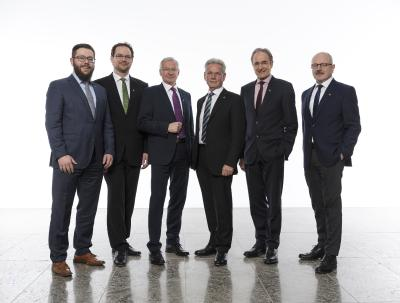 WITTENSTEIN SE: New composition of the Supervisory Board