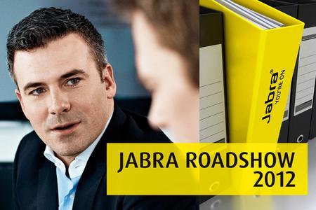 Jabra Roadshow 2012
