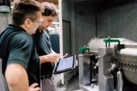BITZER employees were incorporated into the MyCPS research project early on