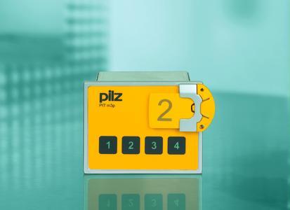 Mit PITmode lässt sich die Betriebsart wählen und die Zugangsberechtigung zur Maschine regeln