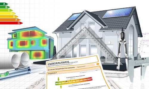 Energieeinspar-Verordnung und EEWärmeG