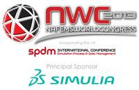 NAFEMS World Congress 2013 - Sponsored by Simulia