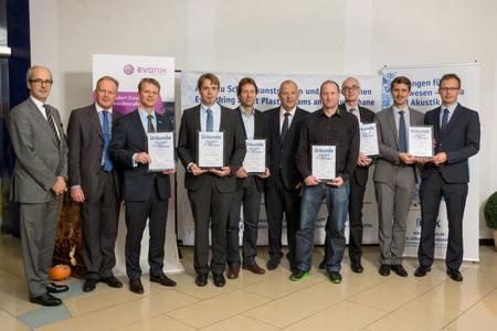 FSK Innovationspreis 2012