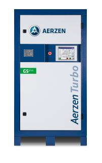 Aerzen Turbo G5plus, now with 13 sizes