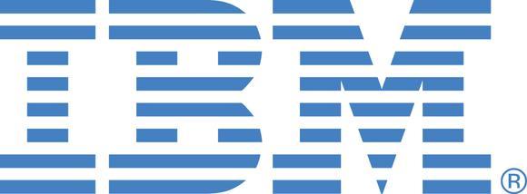 Logo der Schirmherrin IBM