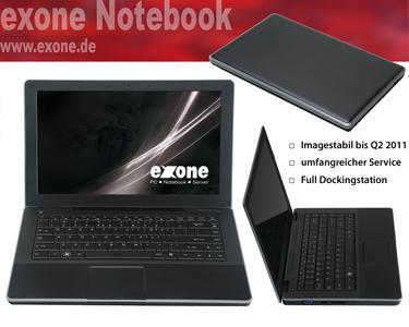 exone Business Notebook