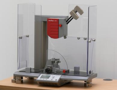 Developments in Pendulum Impact Tester - Hit5P