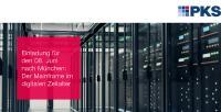 Die Rolle des Mainframes im Zeitalter der Digitalisierung