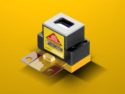Yellow High-Power Laser