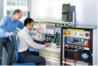 """TÜV SÜD vergibt Zertifikat """"IEC 61850 Conformance"""" an Maschinenfabrik Reinhausen (MR)"""