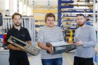 BEHNCKE GmbH gewinnt German Innovation Award 2018