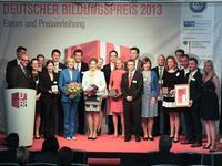 Preisträger Deutscher Bildungspreis 2013
