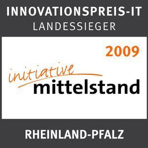 CeBIT: Redundanter UMTS-Router Landessieger beim Innovationspreis-IT