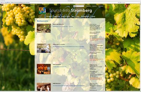 Stromberg Restaurants