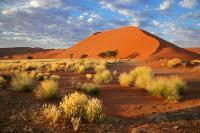 Landschaft in Namibia; Quelle: Depositphotos