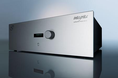"Certon Systems präsentiert den audiophilen Music Server ""Integrita"""