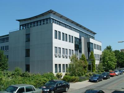 Consolar Zentrale Frankfurt am Main