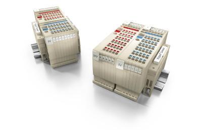 Weidmüller Klippon® Connect: Für häufig wiederkehrende Anwendungen, wie Steuerstromverteilung oder Signalverdrahtung, bietet das Klippon® Connect Applikationsprogramm stets die optimalen Lösungen