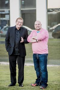 Werdewelt kommt mit Experten-Team Edgar K. Geffroy & Benjamin Schulz