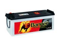 Buffalo Bull Hochstrom – Verlässliche Markenqualität für Sondermaschinen/-fahrzeugbau (Fotocredit: Banner Batterien)
