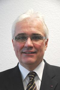 Dr. Peter Agel, Senior Vice President bei MICROS EAME