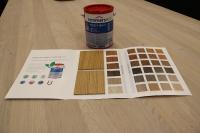 HSO-118-High-Solid-Öl [eco]: Ökologie trifft auf modernes Farbtonkonzept, Bildquelle: Remmers, Löningen