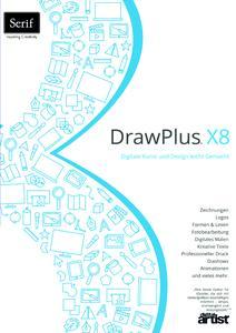 Design leicht gemacht mit DrawPlus X8