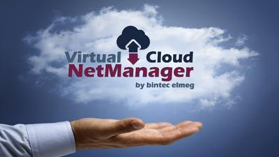 "bintec elmeg: Neuer bintec Virtual Cloud NetManager für ""private"" Cloud"