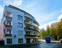 Dank der hohen Rohdichte von UNIKA Kalksandstein sind sehr gute Schalldämmwerte beim Mauerwerk garantiert, Foto: UNIKA/Sven-Erik Tornow