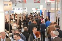 ICE Europe 2013: Another 16% increase in trade visitors
