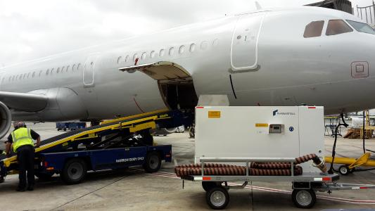 Air Start Units