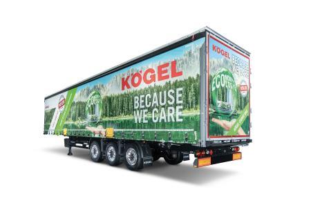 Foto: Kögel Cargo Rail NOVUM
