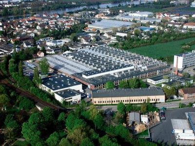 Als ABB verbrannte Erde hinterließ hat SEDOTEC den Standort Ladenburg gerettet.