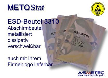 ESD-Beutel 3310